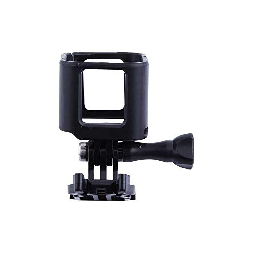 Yuyanshop Carcasa protectora para cámara, soporte portátil de 180º de perfil bajo,...