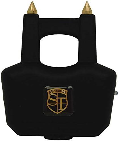 Safety Technology Spike Stun Gun Black product image