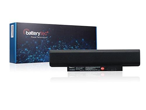 Batterytec® Batterie pour LENOVO THINKPAD Edge E120 E125 E320 E325 X121e X130e X131e Series, 0A36290 ASM 42T4948 FRU 42T4947 0A36292 FRU 42T4961 ASM 42T4962 FRU 42T4957.[11.1V 2200mAh, 12 mois de garantie ]
