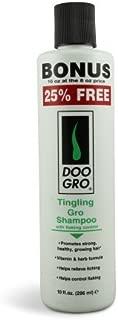Doo Gro Tingling Gro Shampoo With Flaking Control 300 ml/10 fl oz by Doo Gro