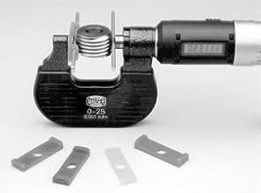 P D Check Thread Wire Attachment System