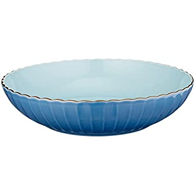 Marchesa Shades of Blue Individual Pasta Bowl by Lenox