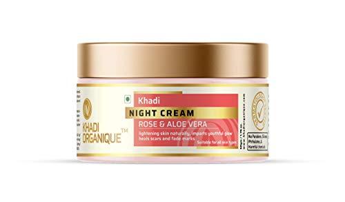 Khadi Organique Night Cream, 50 g
