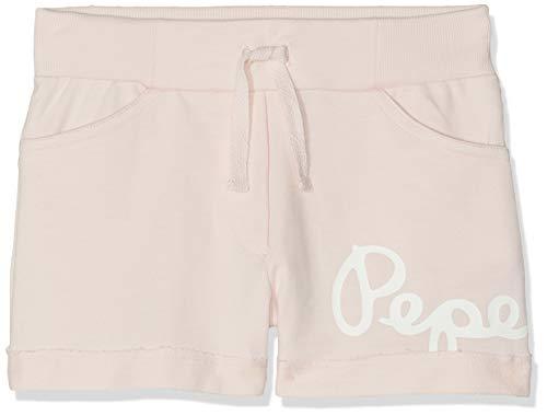Pepe Jeans Ruth Bañador, Rosa (Spritzer 324), 4 años (Talla del Fabricante: 4) para Niñas