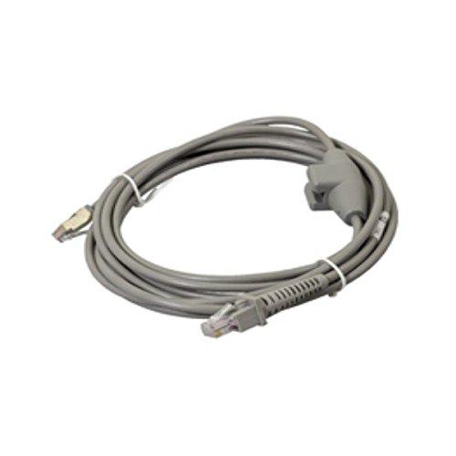 Datalogic Kabel Magellan cab-362sh505090a052075gm4100-bk Gryphon 12in 3,7m