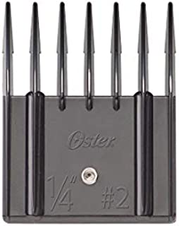 """Oster Clip on Comb 8mm #2 (1/4"""")"""