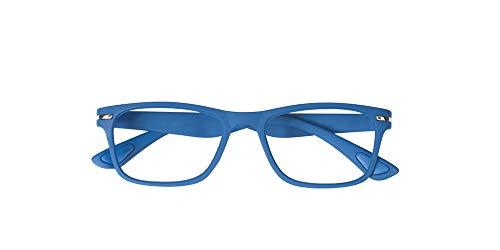 occhiali da lettura 1 50 El Charro Occhiali da Lettura Modello Oklahoma Blu
