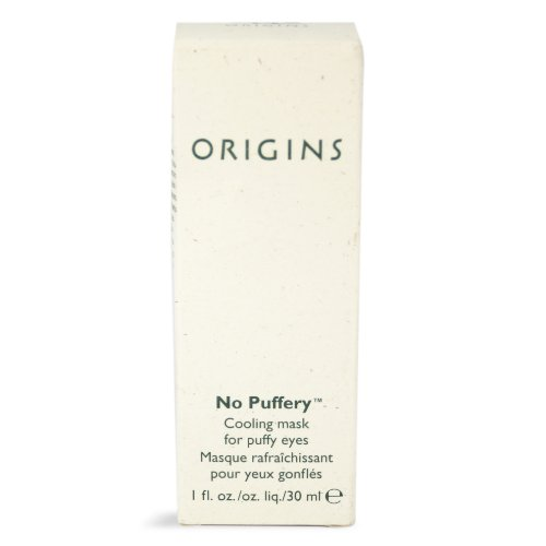 Origins No Puffery Cooling Mask For Puffy Eyes 30ml/1oz - Hautpflege