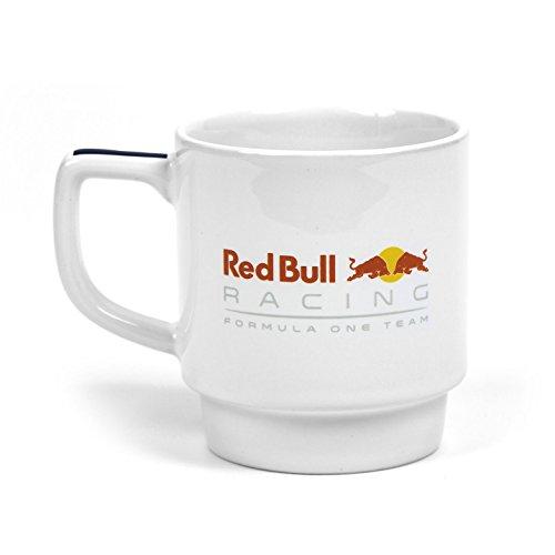 Whybee 2018 Aston Martin Red Bull Racing F1 Koffiemok Wit 100% Porselein Echt