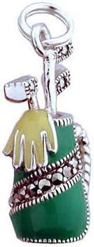 Judith Jack Golf Charm 5 popular Rapid rise Bag