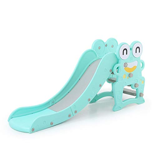Buy Discount Canyixiu-game Slide for Boys Girls Cartoon Cute Style Indoor Toddler Play Foldable Fami...
