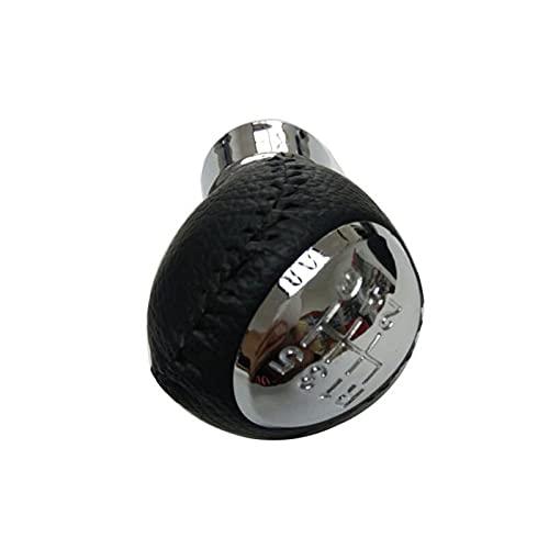Pomo de Cambio de Coche de 5/6 velocidades, Apto para Mazda 3 Mazda 5 Mazda 6323626 PREMACY MPV XEDOS RX8