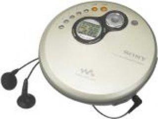 Sony D-FJ401 Discman