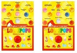 product image for Original Gourmet Original Lollipops, 1.1 oz, 48 count (Pack of 2)