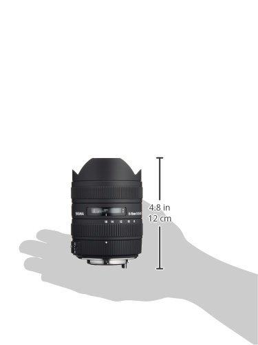 SIGMA超広角ズームレンズ8-16mmF4.5-5.6DCHSMペンタックス用APS-C専用203610
