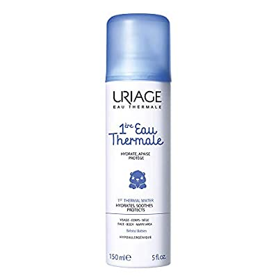 Bebe by Uriage Eau Thermale 1st Thermal Water Spray 150ml from Uriage Eau Thermale
