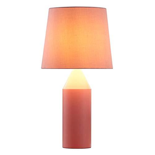 Lámparas de noche Lámpara de mesa de metal dormitorio de la lámpara de noche simple calentamiento de noche contador de la lámpara de la boda la noche del sitio de estudio luz de lectura lámpara de mes