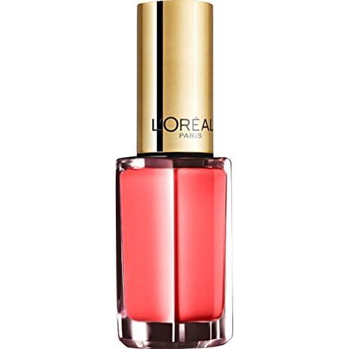 L'Oréal Paris Color Riche Le Vernis, 141 pin up rosa, 1er Pack (1 x 0.005 l)