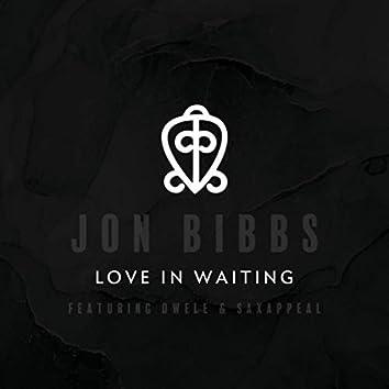 Love in Waiting (feat. Dwele & Saxappeal)