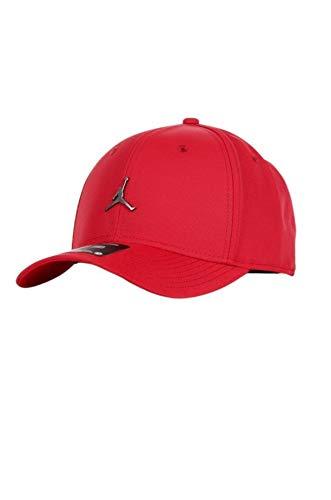 Nike Jordan Classic 99 Metal Cap (Red)