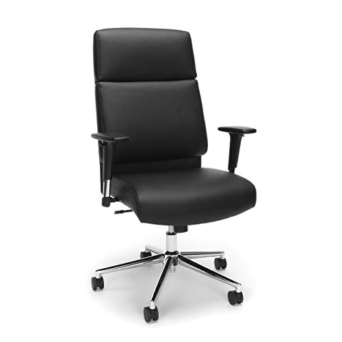 OFM Bonded Leather Manager Chair