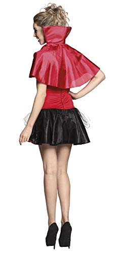 Boland 79136 - Costume da Vampiro Che beve Sangue, da Adulto, Multicolore, 36/38