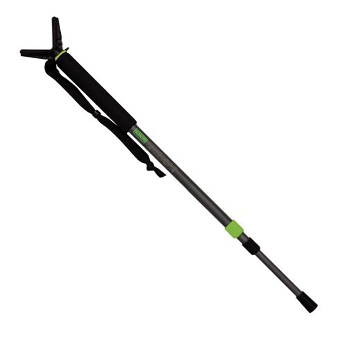 Primos Pole Cat 25 to 62-Inch Tall Monopod