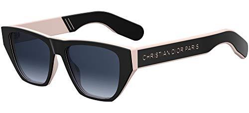 Christian Dior Occhiali da sole Diorinsideout2 // 3H2/84 BLACK PINK