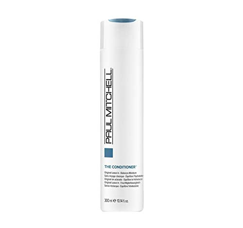Paul Mitchell The Conditioner, Leave-in Moisturizer