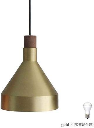 DI CLASSE ディクラッセ LEDペンダントランプ Camino S カミ―ノ S LP3110GD