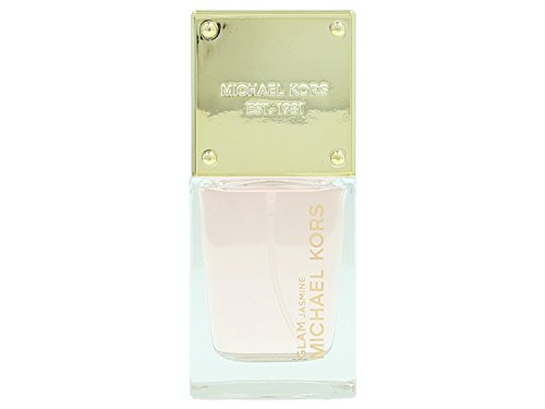 Michael Kors Glam Jasmine - Agua de perfume, 30 ml