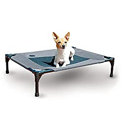 K&H Pet Products Original Elevated Pet Cot