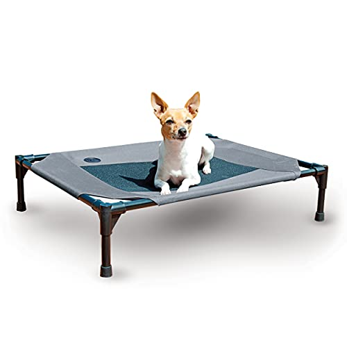 K&H Elevated Pet Bed