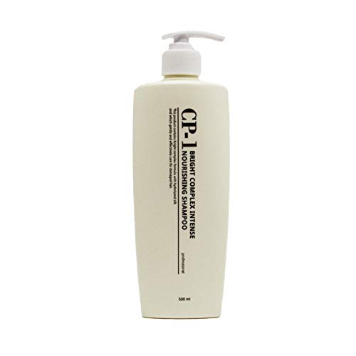 ESTHETIC HOUSE CP-1 Magic Styling Shampoo 500ml