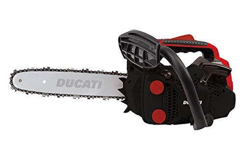 1. Ducati DCS2600 Perfecta para Podar