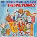 Plays the Five Pennies
