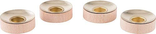 Today's only HoDreWa Legler Tea Light Insets for Al sold out. Candles S 1.4cm - 0.55inch