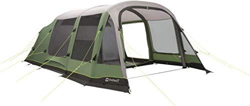 Outwell Chatham 6A Tente pneumatique pour 6 Personnes Vert
