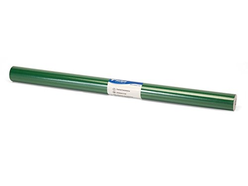 Sadipal 942426 plakfolie, 0,5 x 3 m, groen