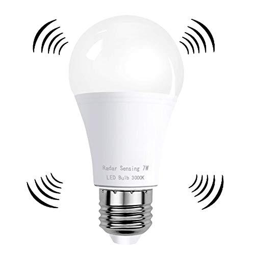 TLED『人感センサーLED電球(TLED-LD02)』