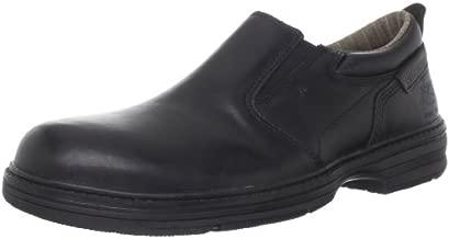 Caterpillar Men's Conclude Steel Toe Work Shoe,Black,11.5 W US