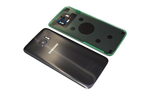 Galaxy S7 Edge Samsung G935 F - Cover per batteria originale, colore: nero