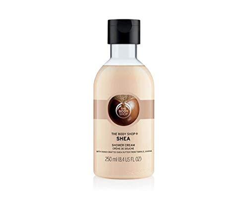The Body Shop Shea Duschcreme, 250 ml