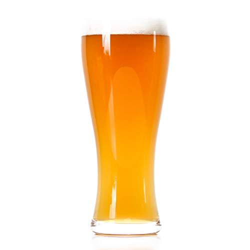 Glas Bierglas, Bierkrug Design Mit Großer Kapazität Stölzle Oberglas Trinkstiefel Gambrinus Taditoneller Für Geburtstage, Hochzeiten, Geschenke, Oktoberfest