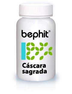 CASCARA SAGRADA BEPHIT - 30 cápsulas 375 mg