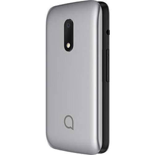Alcatel 3025X-2BALWE1 30.25, Mobilephone, 256 Mb Metallic Silber