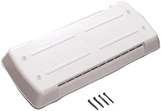 rv refrigerator roof vent replacement