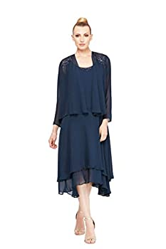 dress and jacket for wedding guest
