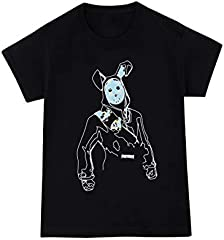 Fortnite Camiseta de Algodón para Niños Gráfica