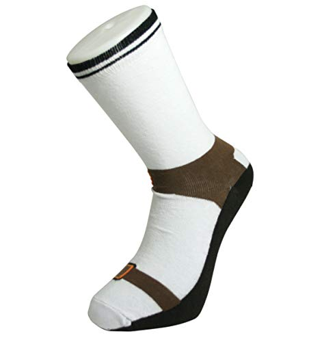 Sandalen Socken - Sock Sandals Gr. EU 37-45